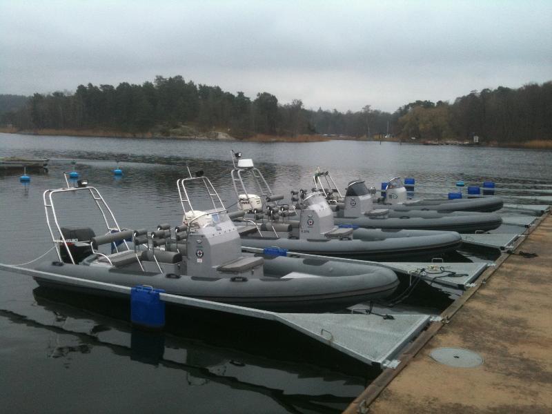 Hydrosport Rib 646